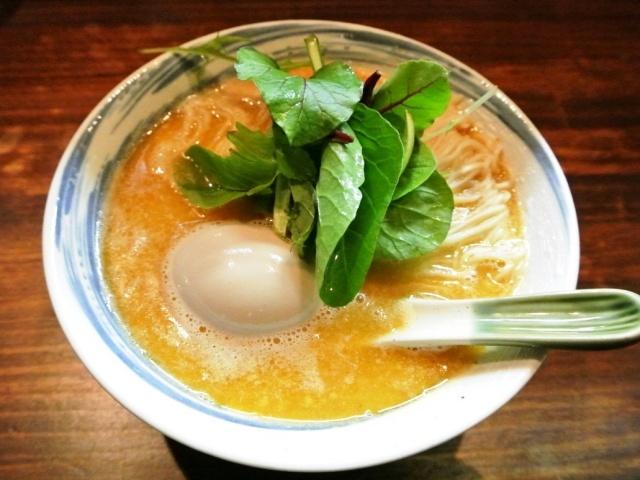 麺屋 ざくろ (2)