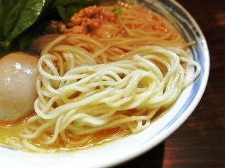 麺屋 ざくろ (4)