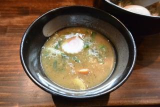 麺屋 ざくろ (12)