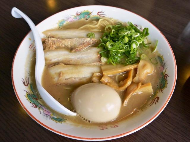麺や ○雄 (9)