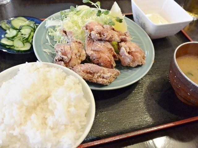 しれとこ食堂 (12)
