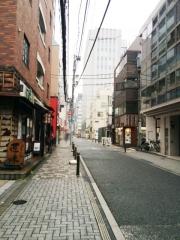 麺屋7、5Hz 新橋店 (2)