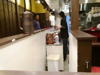 麺屋7、5Hz 新橋店 (6)