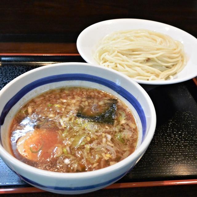 満帆 熊谷・Ramentable (4)