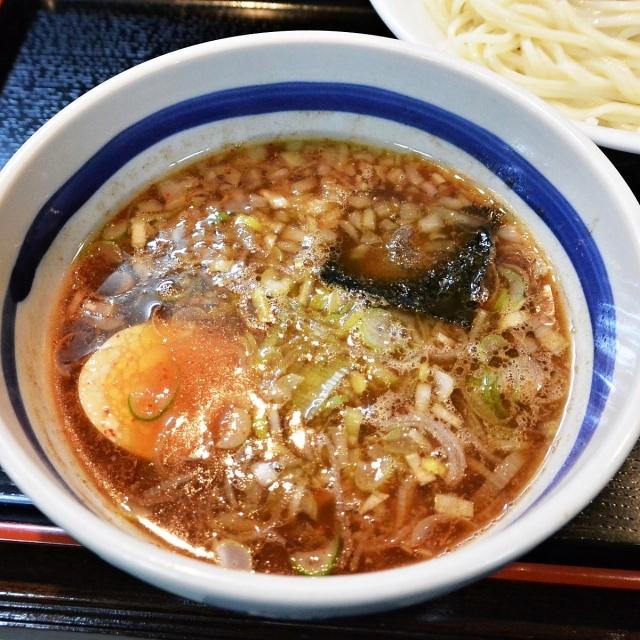 満帆 熊谷・Ramentable (5)