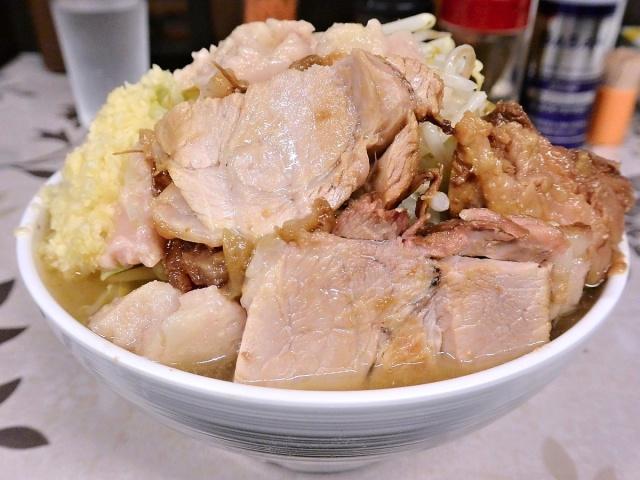 麺工 小烏丸 (8)