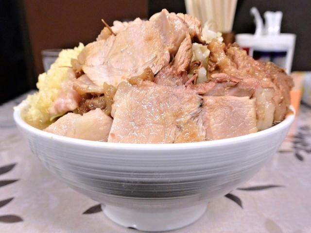 麺工 小烏丸 (9)