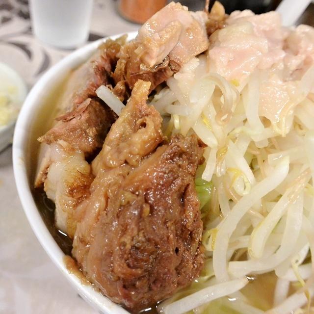 麺工 小烏丸 (10)