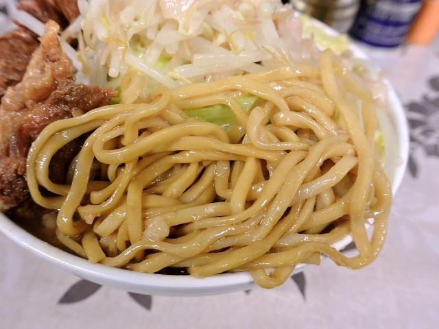 麺工 小烏丸 (12)