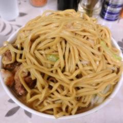 麺工 小烏丸 (13)