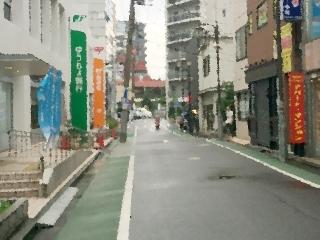 朝ラー Barrio Nibo (2)