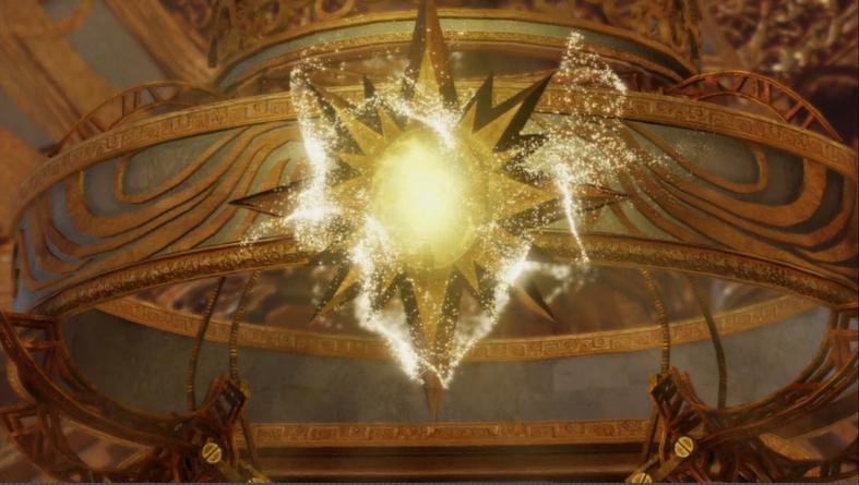ドラゴンクエストヒーローズ 光の祭壇