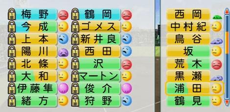 ショートが受難 実況パワフルプロ野球2014