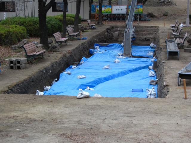 大阪城2010.1.10D