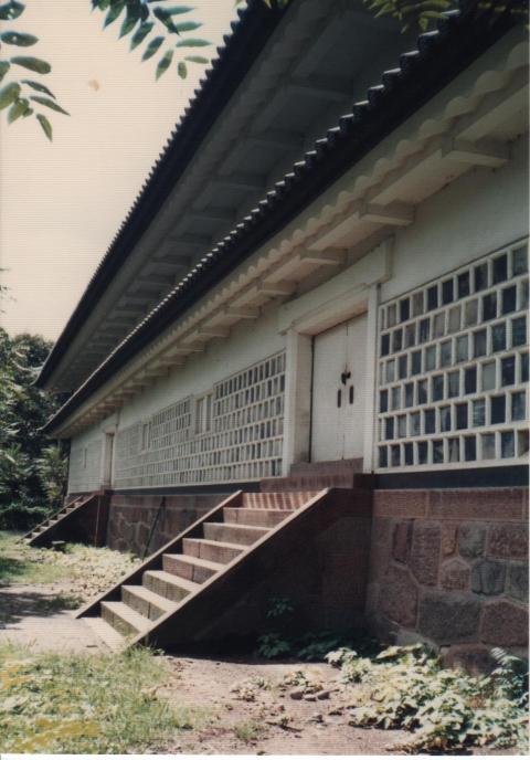 金沢城1987.9.27F