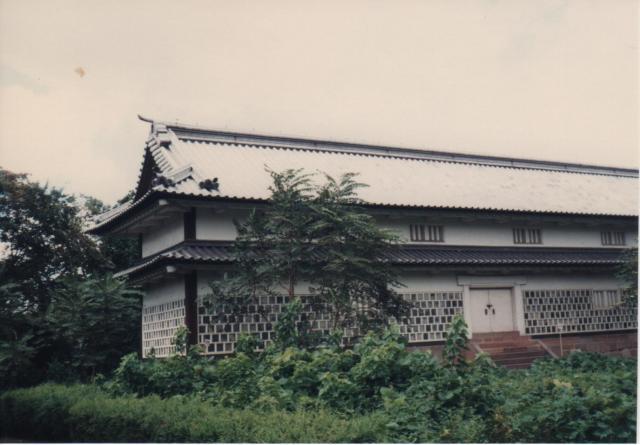 金沢城1987.9.27D
