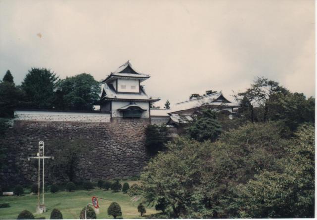 金沢城1987.9.27A