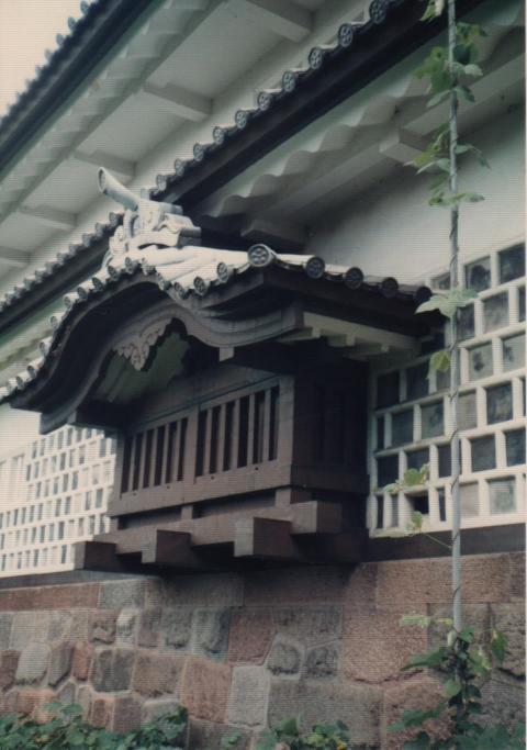 金沢城1987.9.27H