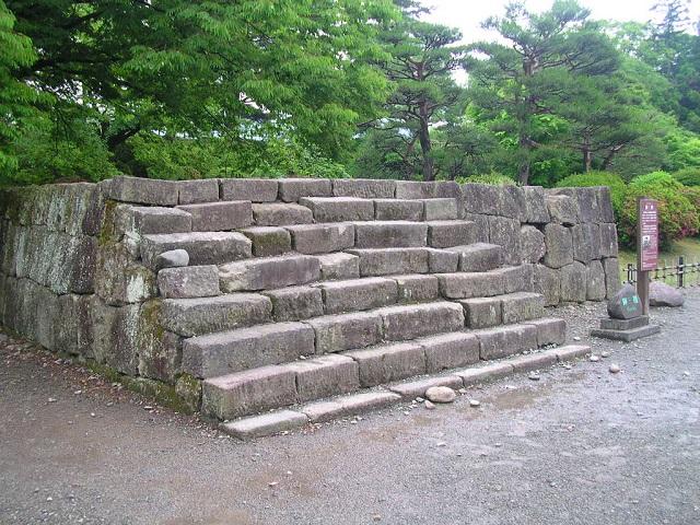 鶴ヶ城2009.6.14C