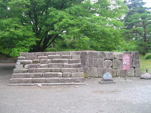 鶴ヶ城2009.6.14A