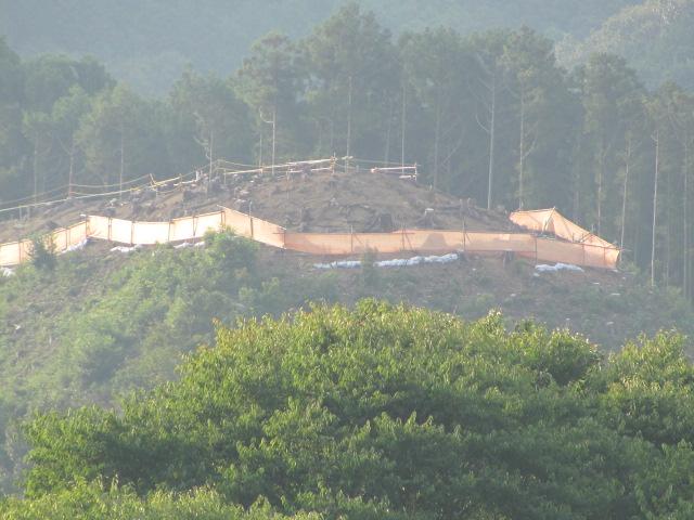 中山砦2010.9.12A