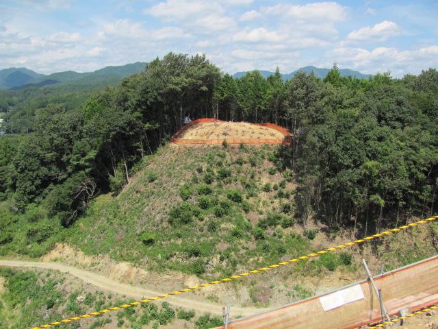 中山砦2010.9.12M