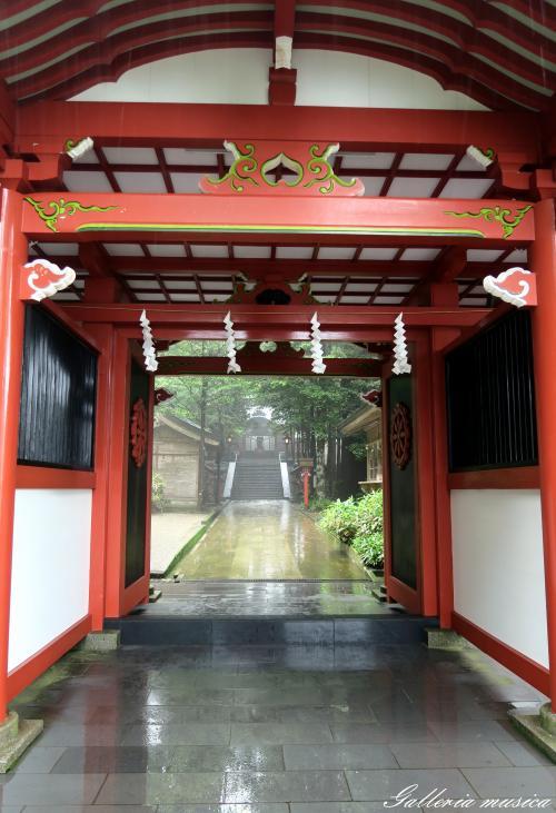 霧島東神社2
