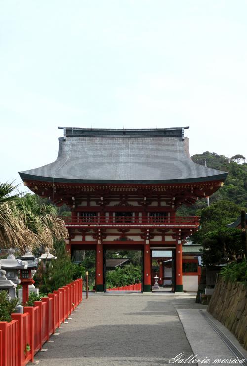 鵜戸神宮8