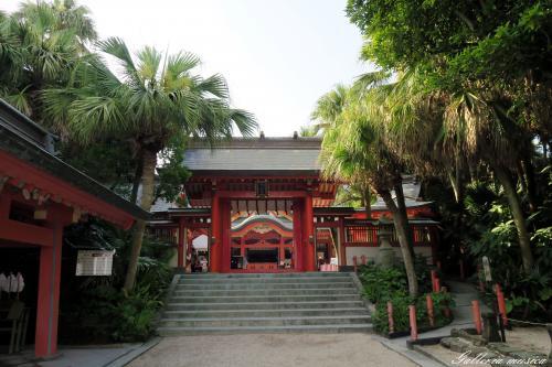 青島神社8