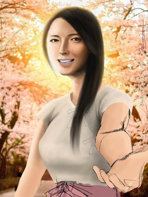 櫛稲田姫10