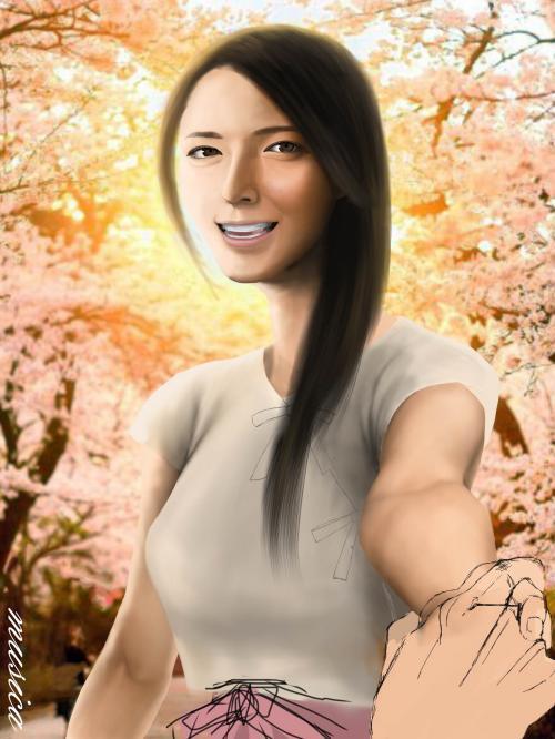 櫛稲田姫19