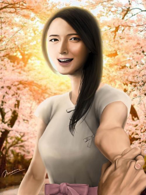 櫛稲田姫28