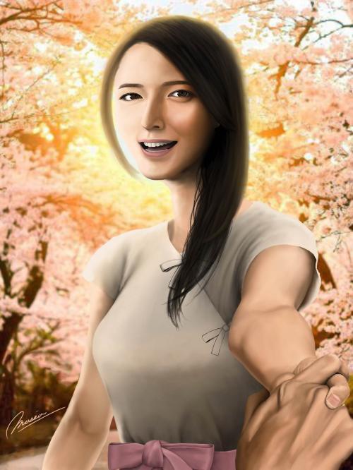 櫛稲田姫30