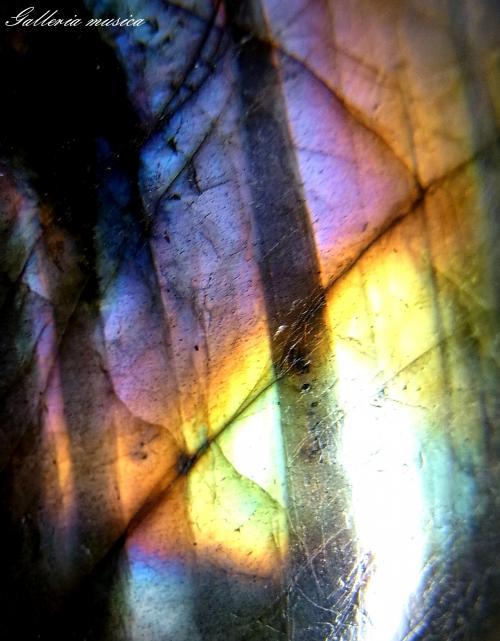 虹色ラブラドライト5