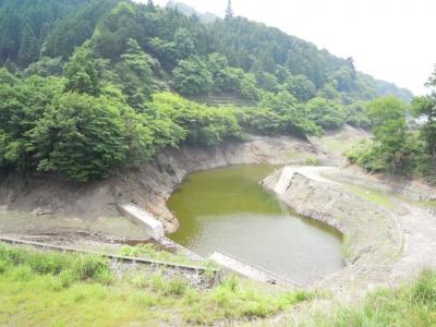 宮ケ瀬湖150613
