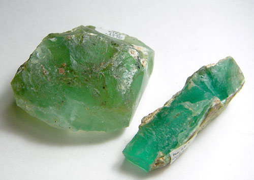 No.687 GreenOpal