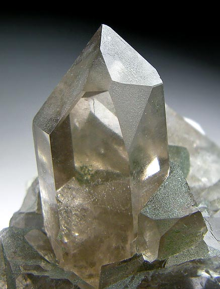 no.717smoky Quartz