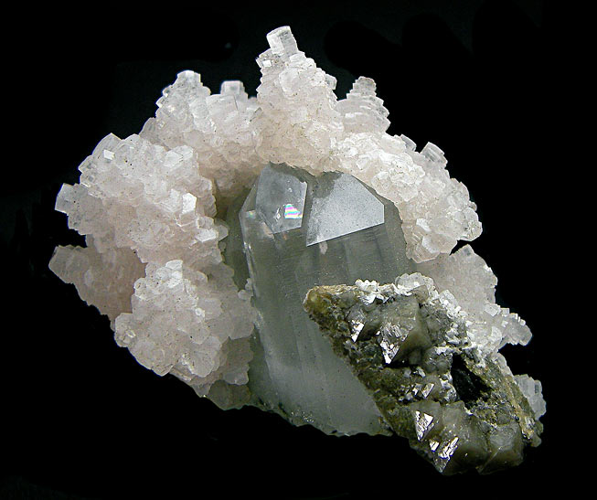 No.733 Calcite