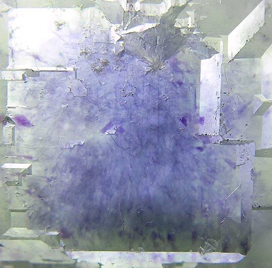 No.735 Fluorite (2)