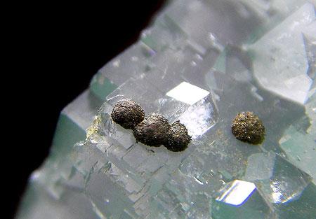 No.736 Fluorite