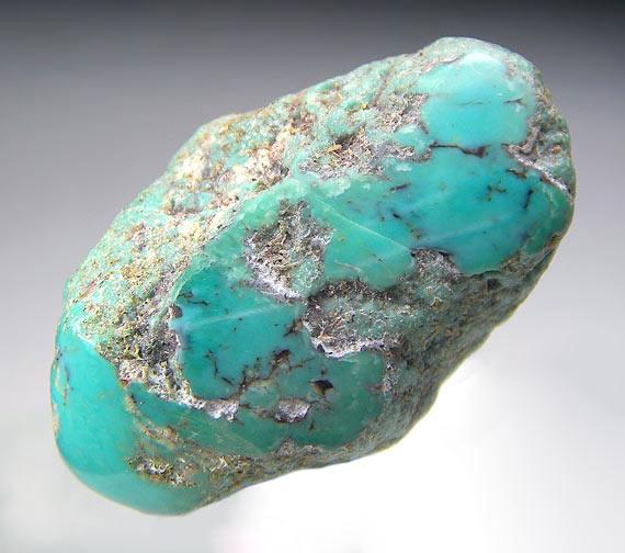 No.677 Turquoise