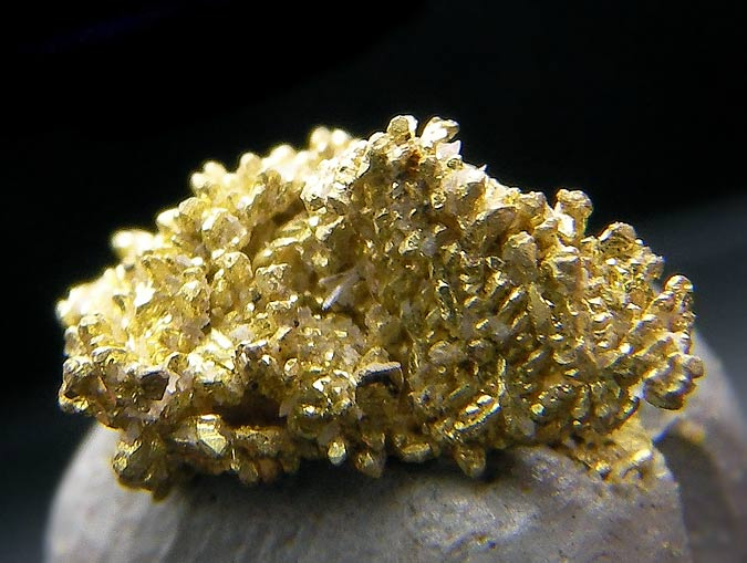 No.685 gold