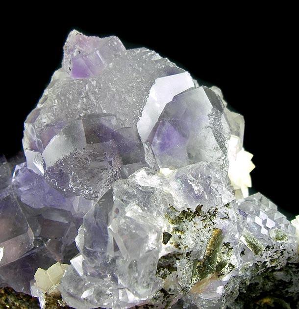 No.743 Fluorite