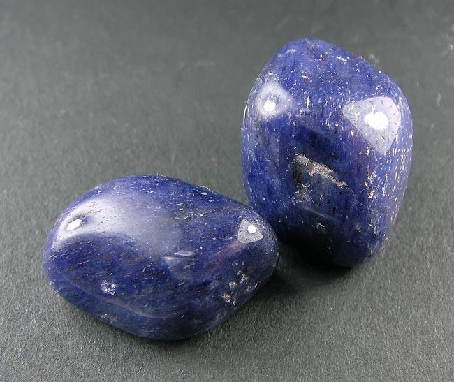 No.725 デュモルチェ石