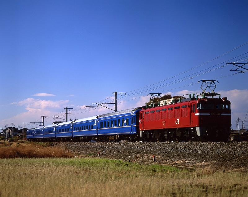 水戸線 乗務員訓練 RVP50