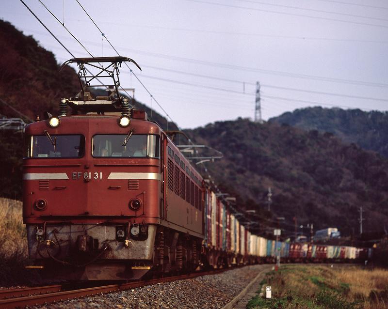 新疋田~敦賀