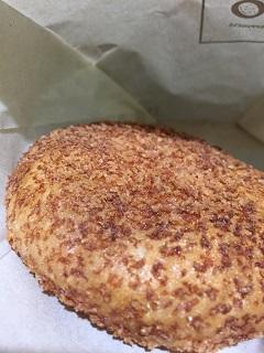 ローソン カレードーナツ