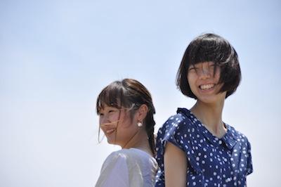 大阪港お散歩3かそまえ撮影中2