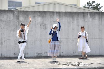 大阪港お散歩3パー1