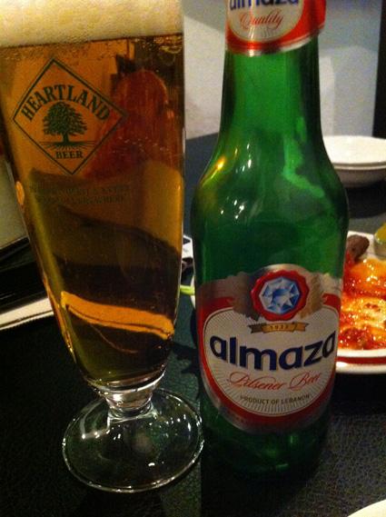 チュニジアのビール